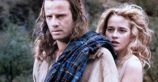 E tu, ti senti un uomo Highlander?
