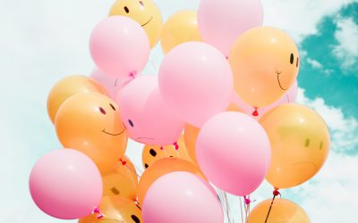 Quanto sono virali i nostri sorrisi?