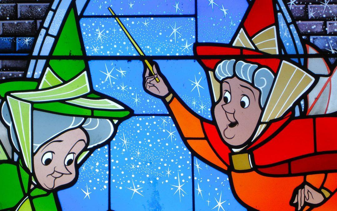 Disney vs Realtà: quando la bacchetta magica siamo noi