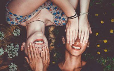 Epidemia di sorrisi