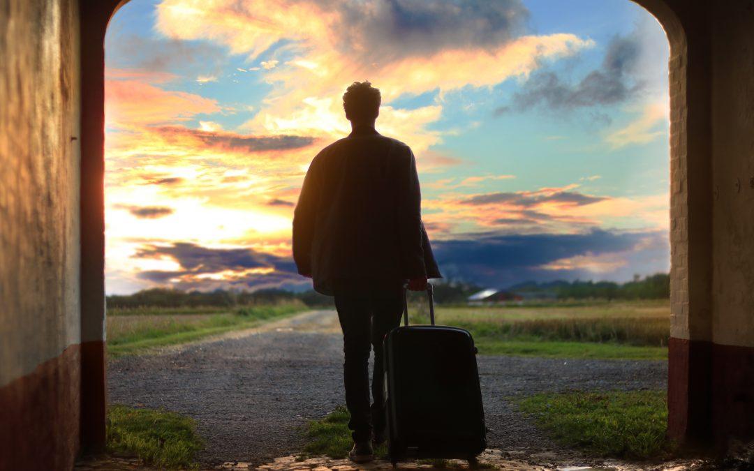 Sì viaggiare, ma che cosa ci piace veramente di un viaggio?